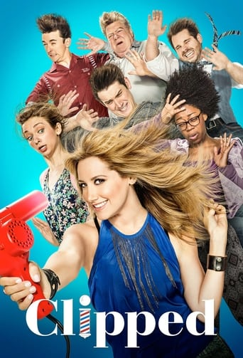 Poster of Clipped