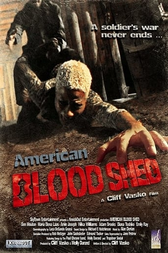 Poster of American Weapon