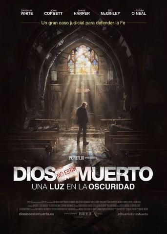 Poster of Dios no está muerto: Una luz en la oscuridad