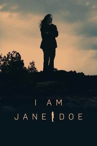 Poster of I Am Jane Doe