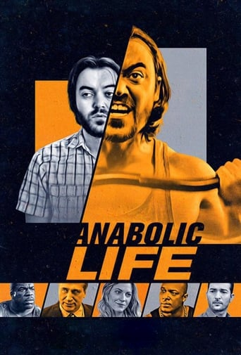 Poster of Anabolic Life