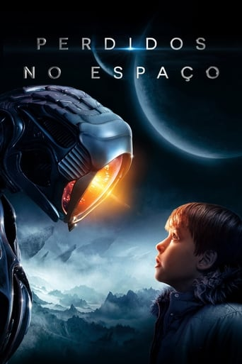 Poster of Perdidos no Espaço