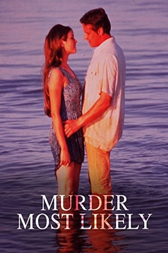 Poster of Murder Most Likely