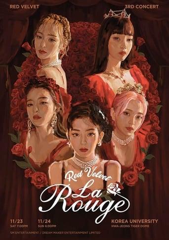 Poster of La Rouge