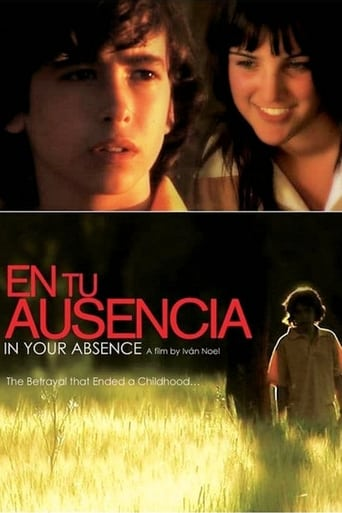In Your Absence