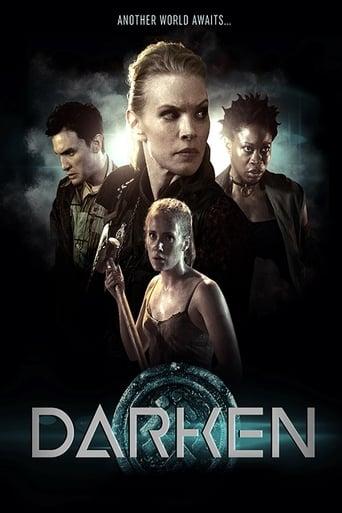 Darken – O Universo Paralelo - Poster