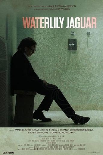 'Waterlily Jaguar (2018)