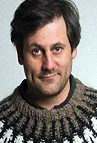 Image of Björn Jörundur Friðbjörnsson