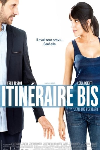 Poster of Itinéraire bis