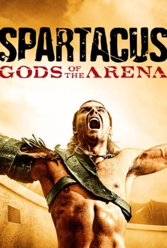 Watch Spartacus: Gods of the Arena Online Free in HD