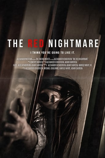 Watch The Red Nightmare 2021 full online free