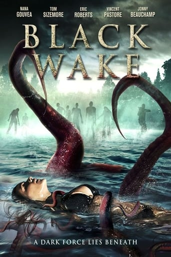 Poster of Black Wake