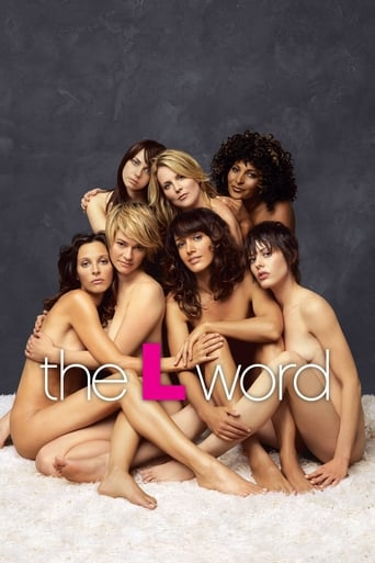 Poster of The L Word