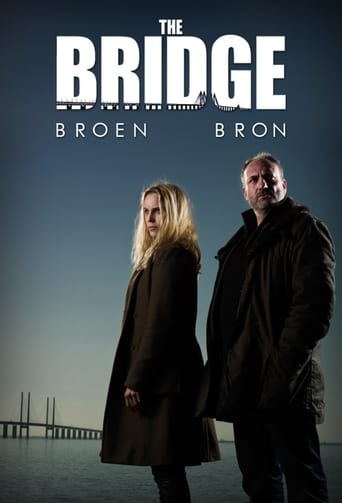 Poster of The Bridge