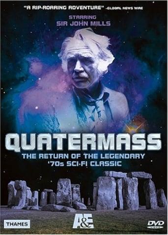 Poster of Quatermass