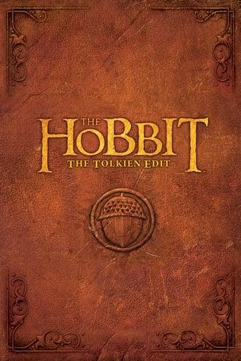 The Hobbit: The Tolkien Edit poster