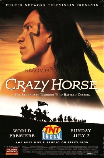 Poster of Crazy Horse