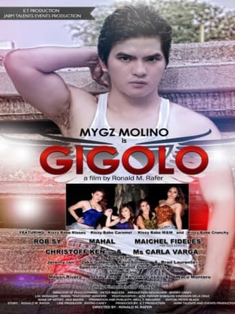 Watch Gigolo Free Movie Online