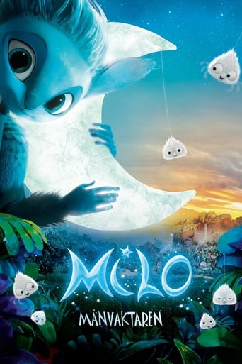 Baixar Mune, o Guardião da Lua Torrent (2017) Dublado / Dual Áudio 5.1 BluRay 720p | 1080p Download