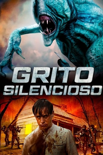 Poster Grito Silencioso Torrent (2020) Dual Áudio 5.1 / Dublado WEB-DL 1080p FULL HD – Download