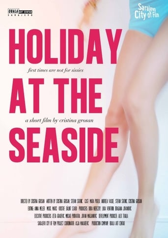 Holiday at the Seaside