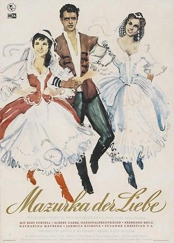 Poster of Mazurka der Liebe