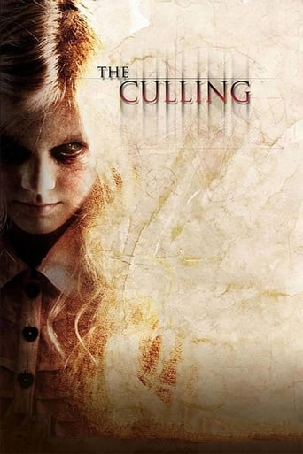 Poster of The Culling