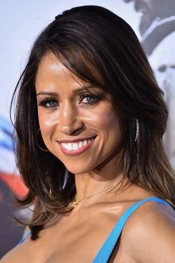 Image of Stacey Dash