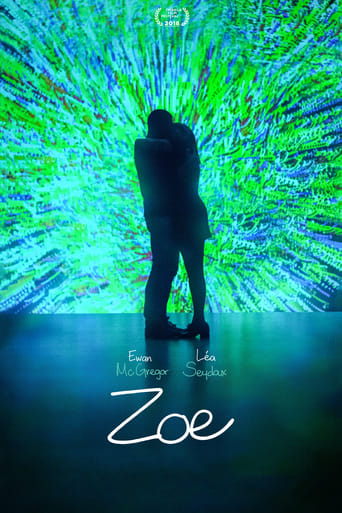 Poster of Zoe