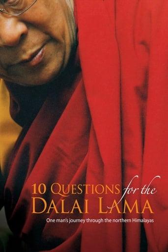 10 въпроса до Далай Лама