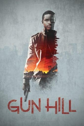 Poster of Gun Hill