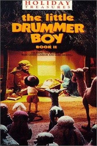 Poster of The Little Drummer Boy Book II
