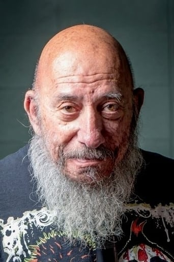 Image of Sid Haig