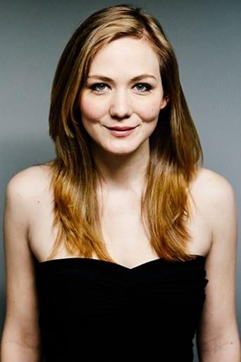 Louisa Krause Profile photo