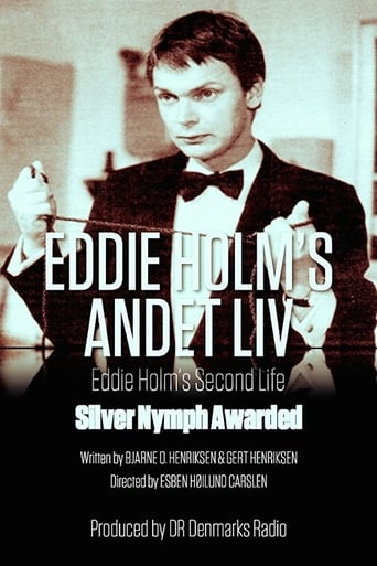 Poster of Eddie Holm's Second Life