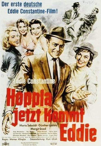 Poster of Hoppla, jetzt kommt Eddie