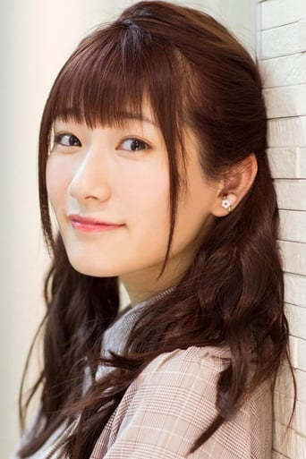 Image of Miho Okasaki