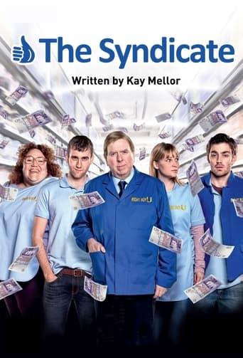 The Syndicate - Drama / 2012 / 4 Staffeln