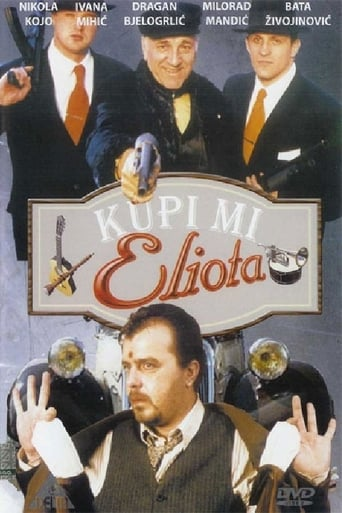 Watch Buy Me an Eliot full movie online 1337x