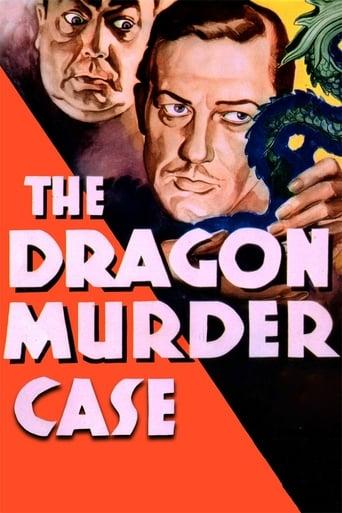 Watch The Dragon Murder Case Online Free Putlocker