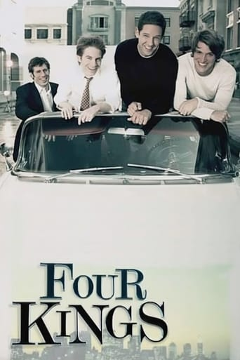 Capitulos de: Four Kings