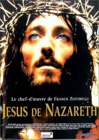 Poster of Jésus de Nazareth