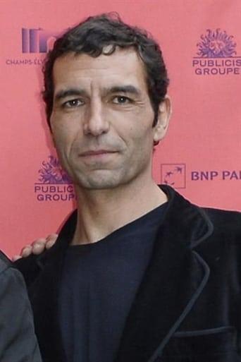 Image of Olivier Loustau