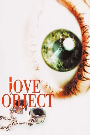 Poster of Love Object