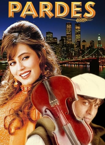 Poster of Pardes