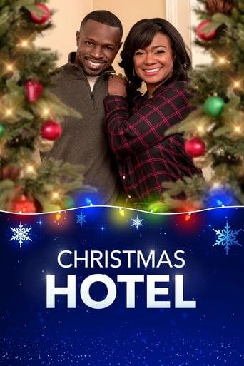 Bienvenue à l'hôtel de Noël streaming