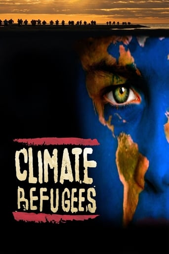 Poster of Climate Refugees