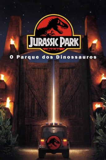 Jurassic Park: O Parque dos Dinossauros