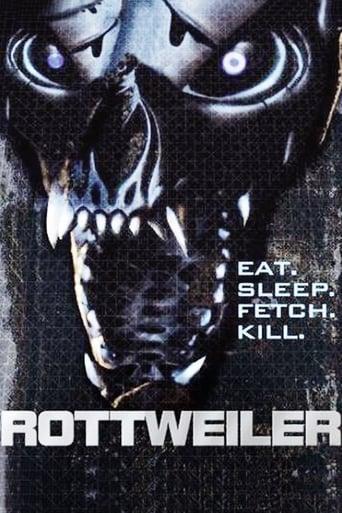 Poster of Rottweiler