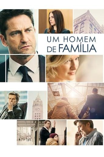 Um Homem de Família - Poster